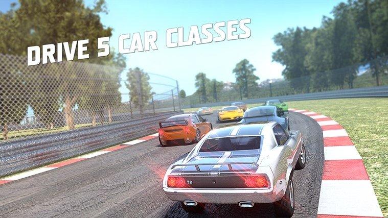 Need for Racing image 7
