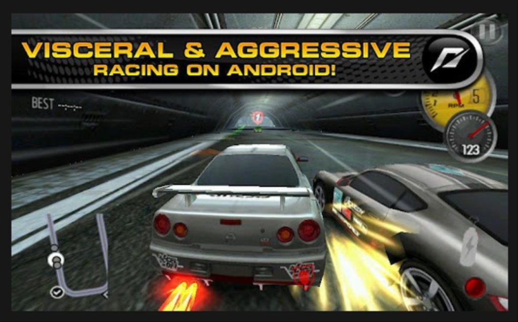 Need For Speed Carbon Mac Download Full Version Free