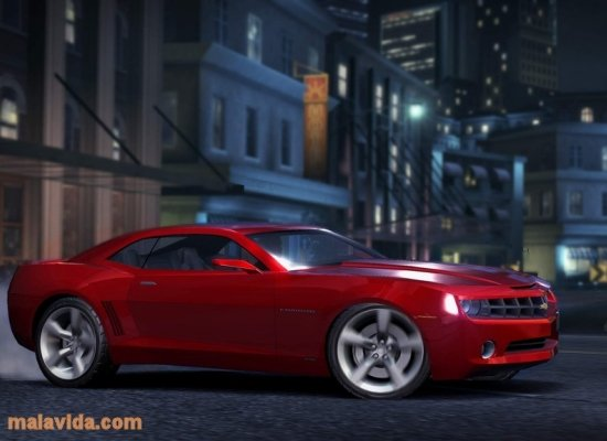 Download Need For Speed Carbon For Pc Free
