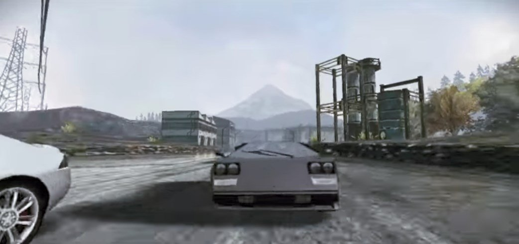 Need for Speed Most Wanted Android image 5