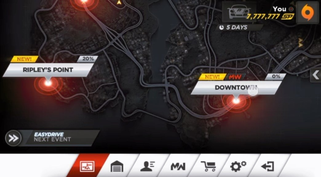 Descargar Need For Speed Most Wanted 1 Android