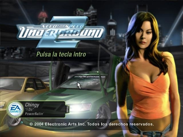 Need for speed: underground 2 game demo download gamepressure. Com.