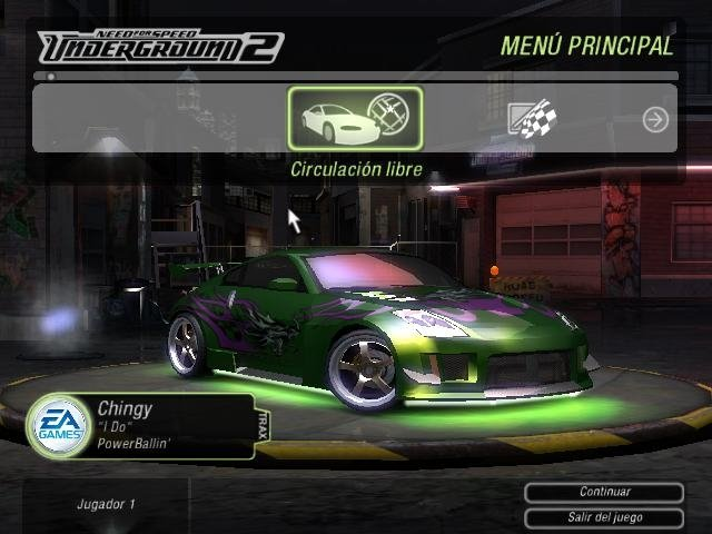 How to download need for speed: underground 2 pc game for free.