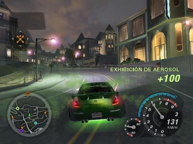 Need For Speed Underground 2 Descargar Para Pc Gratis