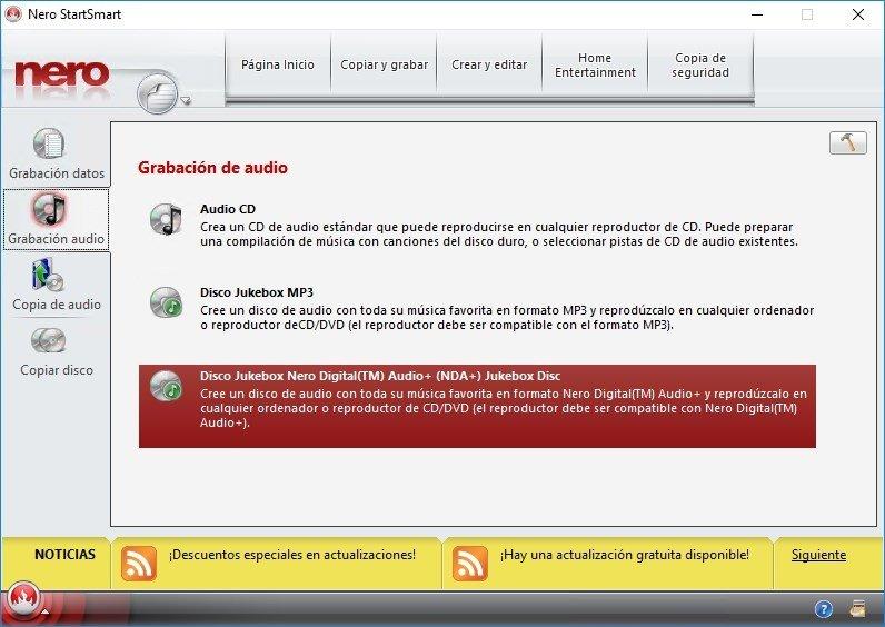 Download Nero 8 Com Serial