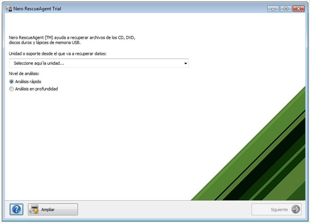 nero express para windows 7 professional