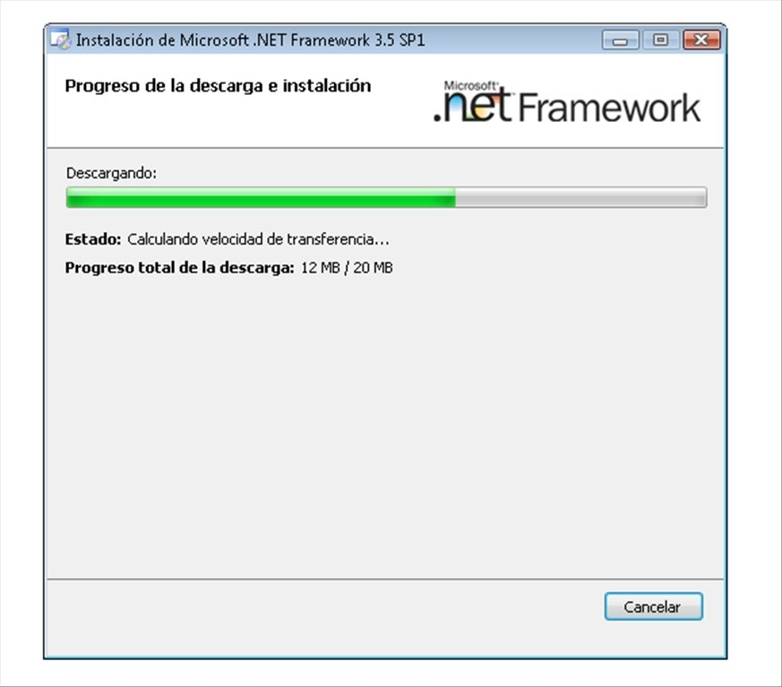 telecharger net framework 3.5 sp1 pour windows 8