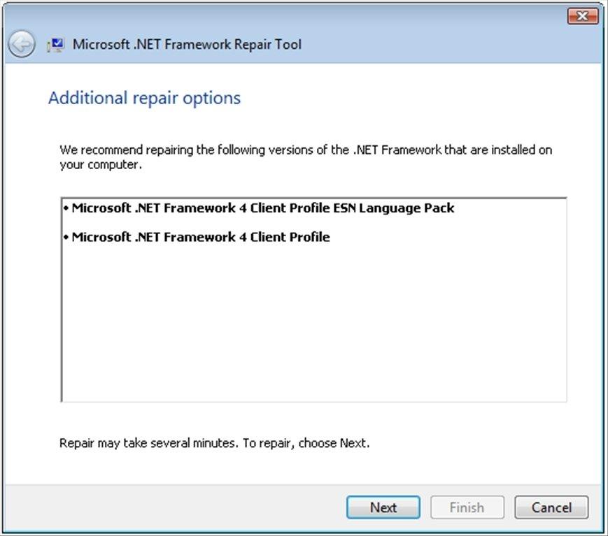 TÉLÉCHARGER GRATUITEMENT MICROSOFT NET FRAMEWORK 4.0