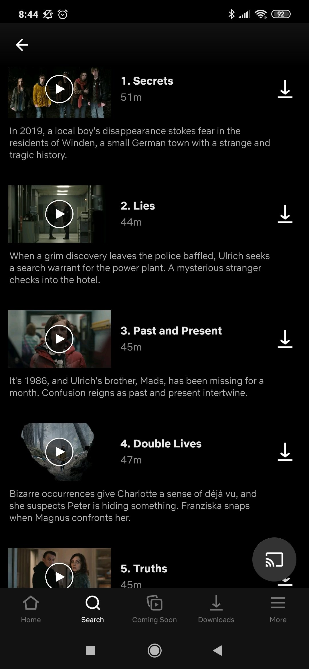 Netflix - Download for Android APK Free