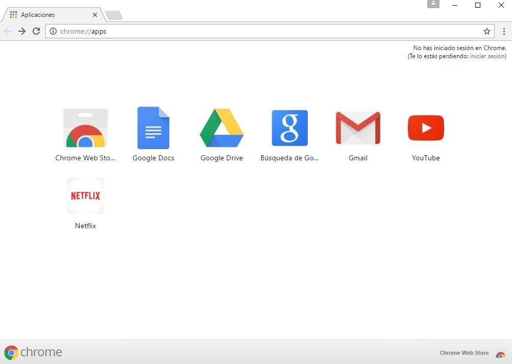 Netflix pour Chrome image 3