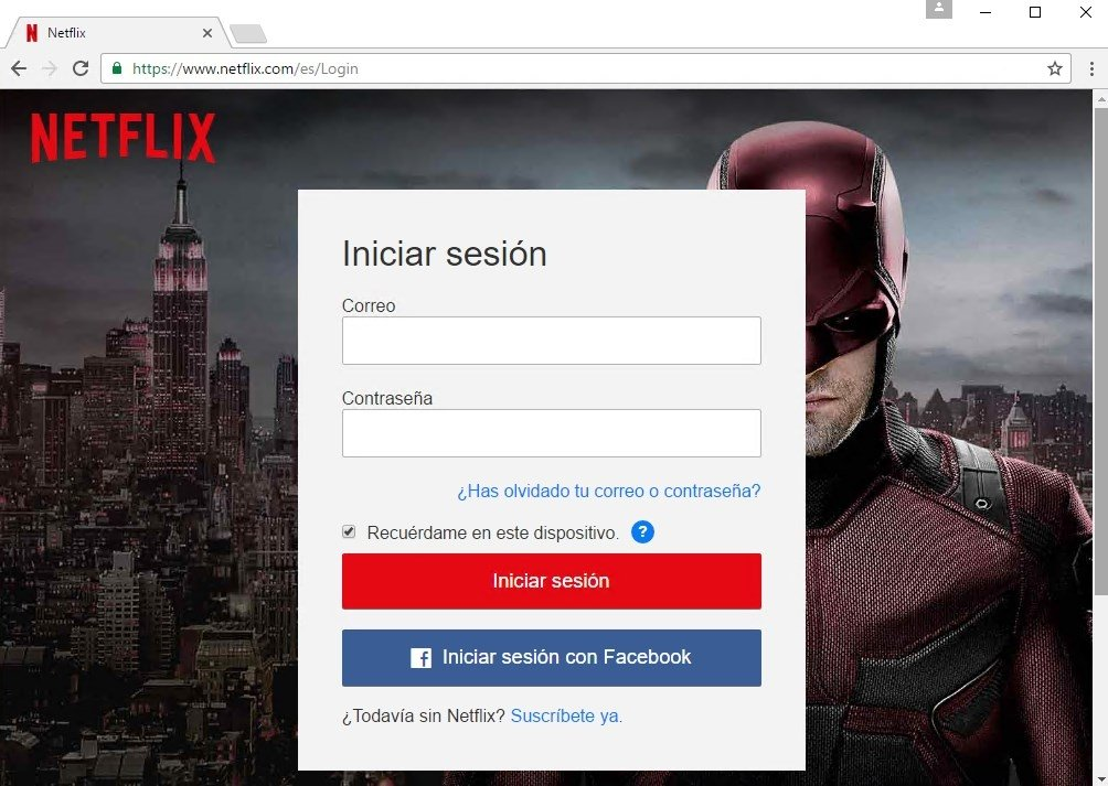 Netflix for Chrome 1 0 0 4 - Download for PC Free
