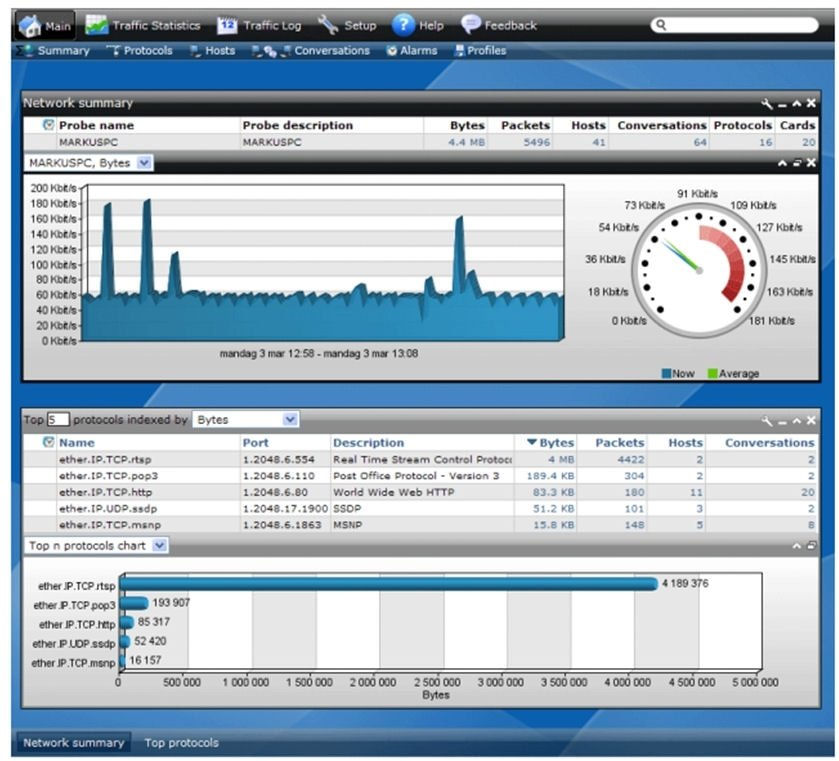 Network Probe 3 0 - Download for PC Free