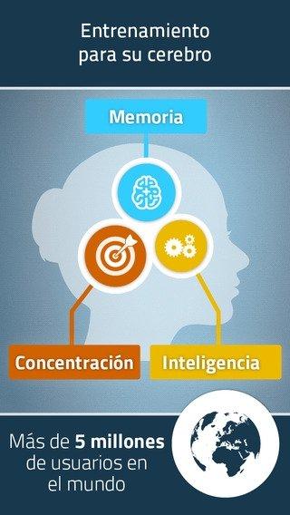 NeuroNation iPhone image 5