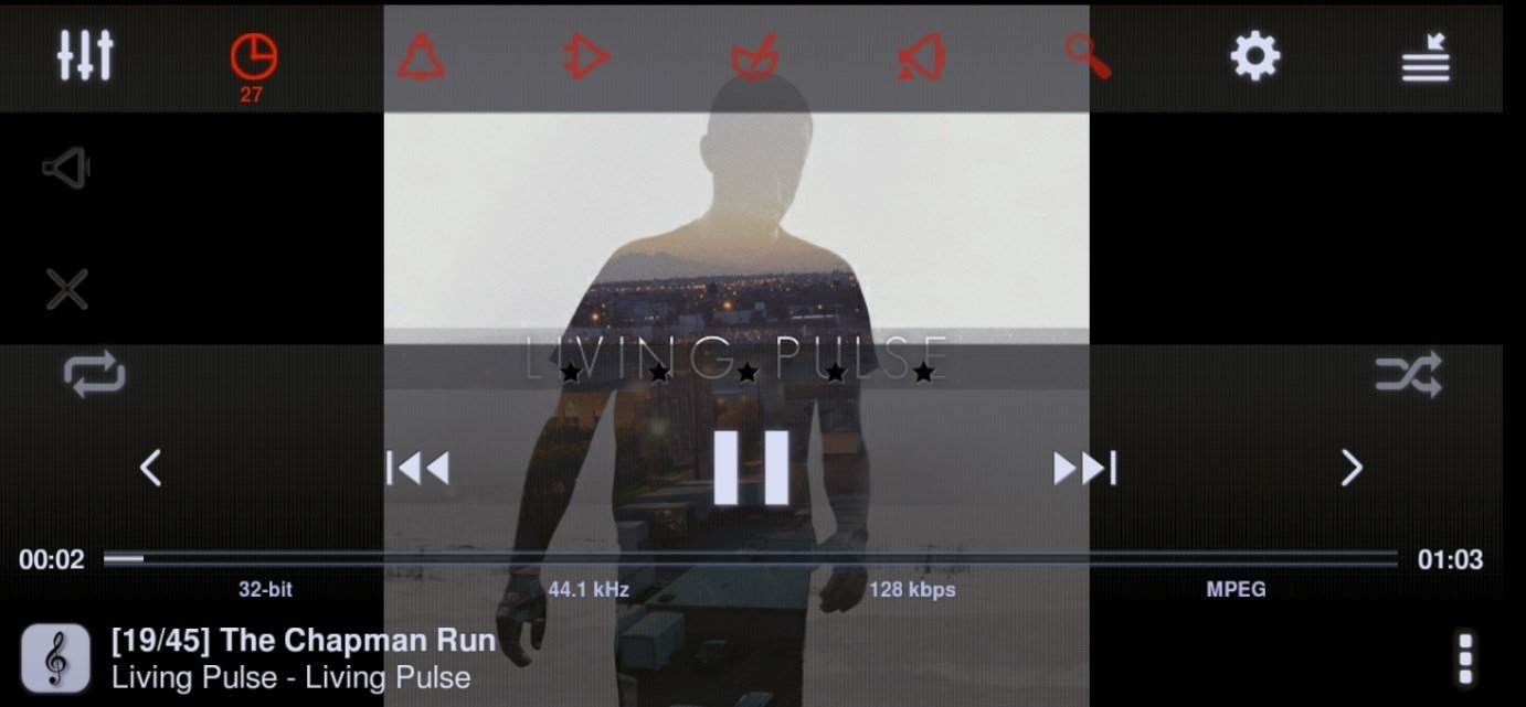 Neutron Music Player 2 10 0 - Download for Android APK Free