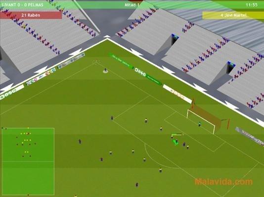 New Star Soccer image 6