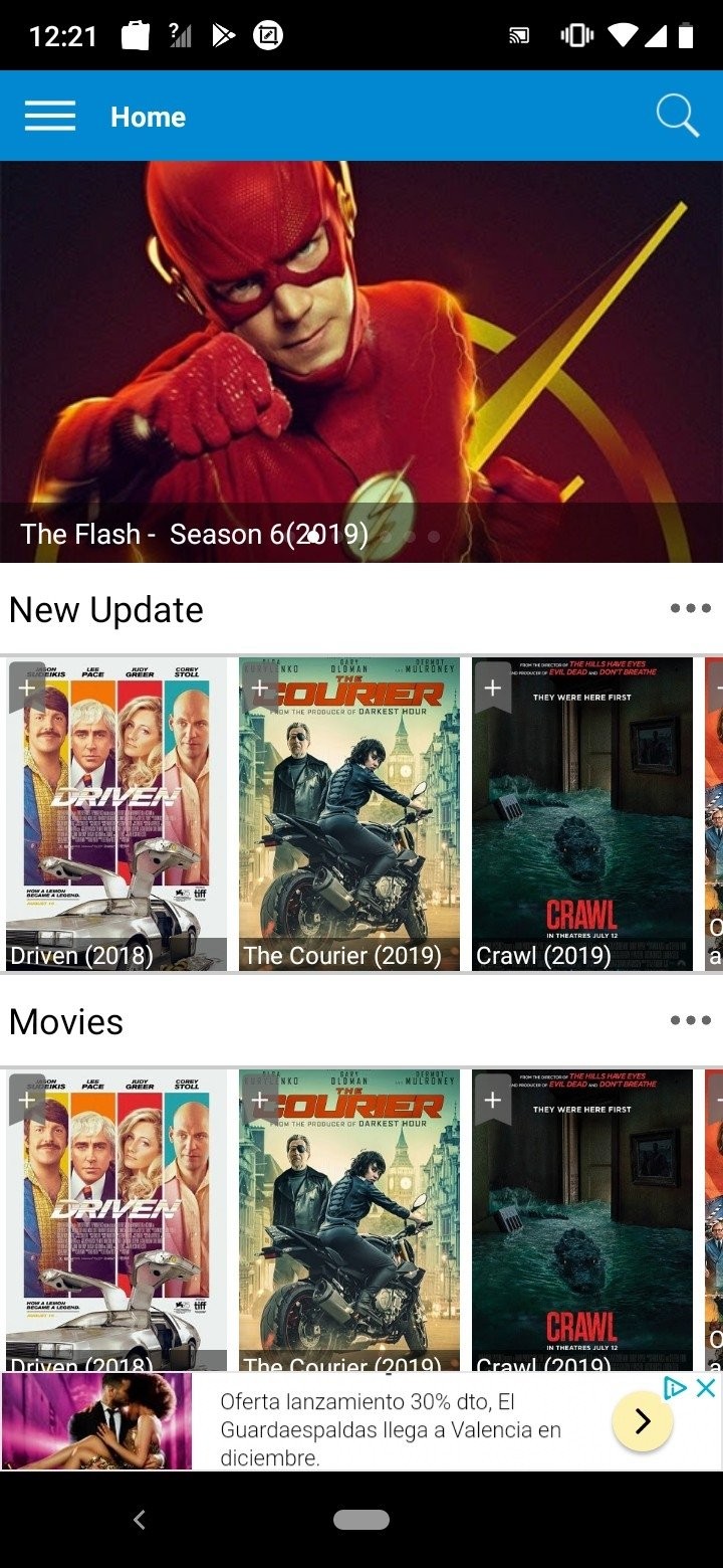 Newest Movies Hd 5 9 Download For Android Apk Free