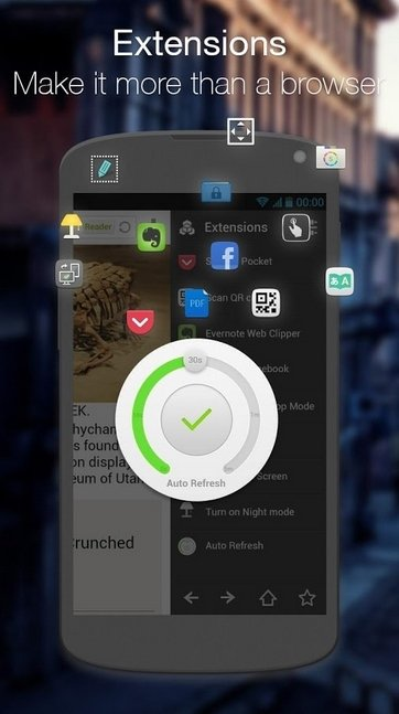 Next Browser 2 17 - Download for Android APK Free