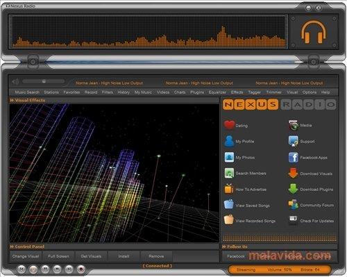Nexus Radio 5 7 - Download for PC Free