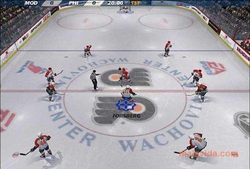 NHL image 5