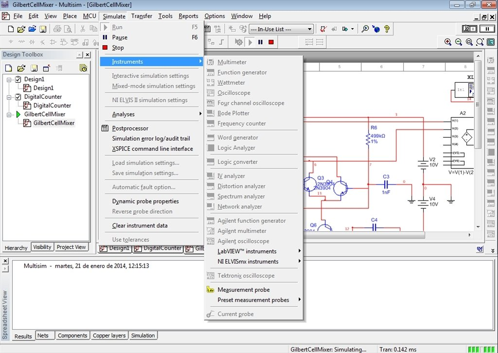 Free OrCAD Lite Download