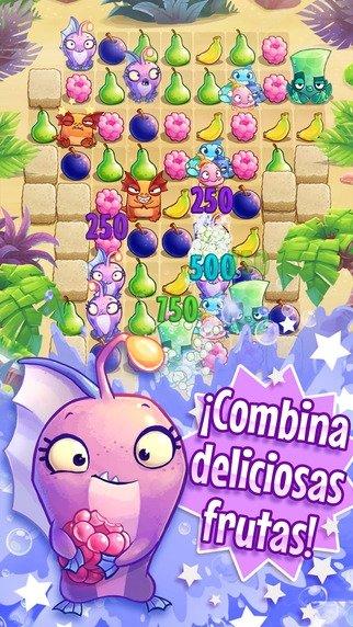 Nibblers iPhone image 5