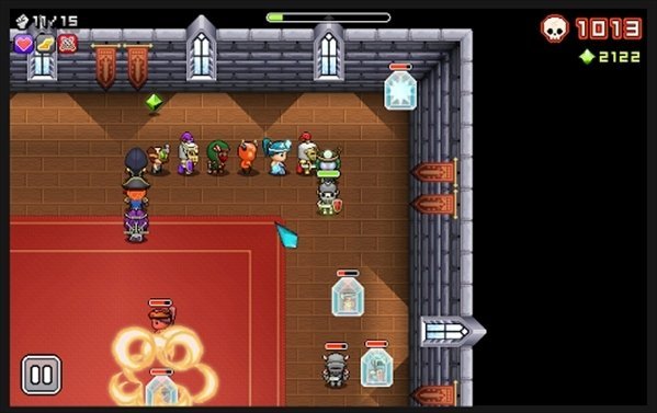 Nimble Quest 1 0 9 - Download for Android APK Free