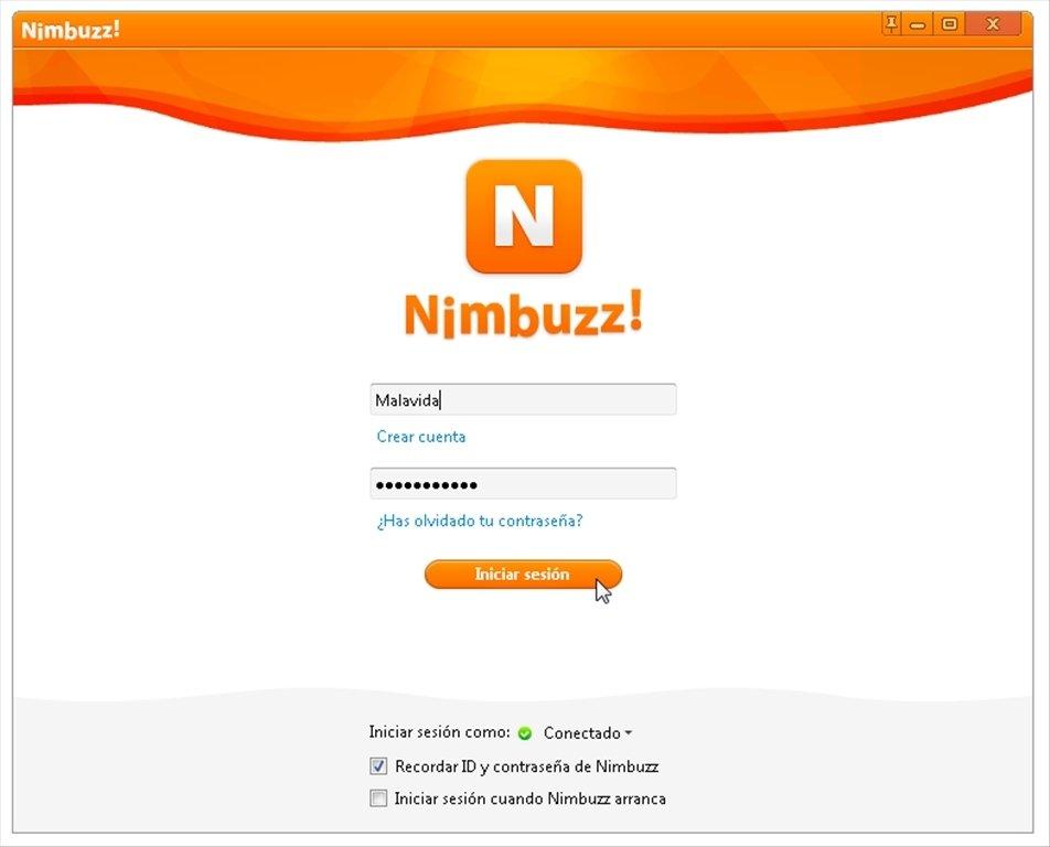 Nimbuzz image 7