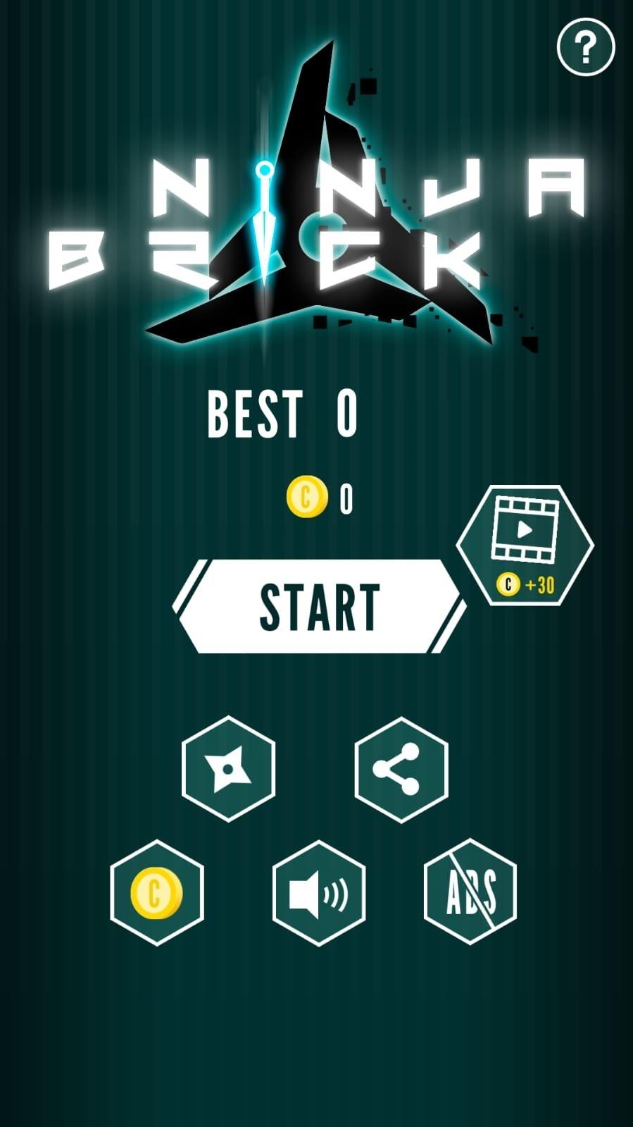 Ninja Brick Android image 3