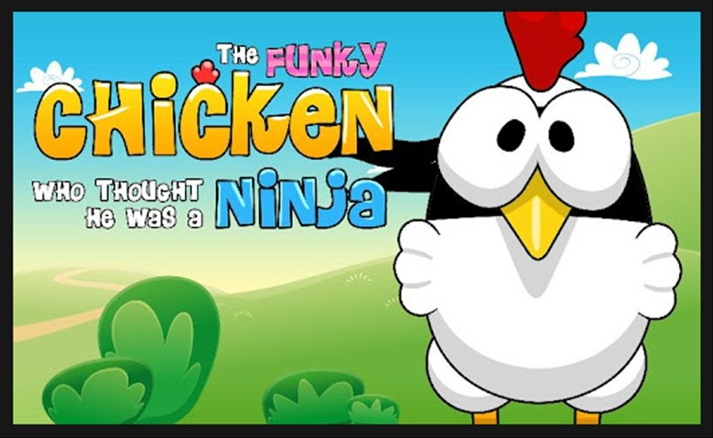 Ninja Chicken Android image 8