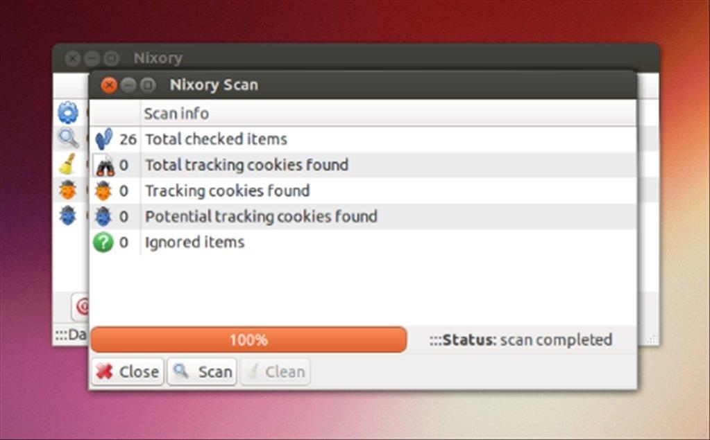 Nixory Linux image 5