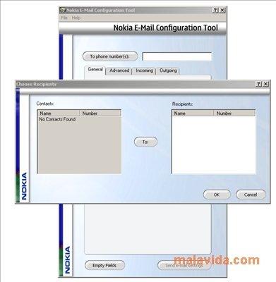 Nokia E-mail image 3