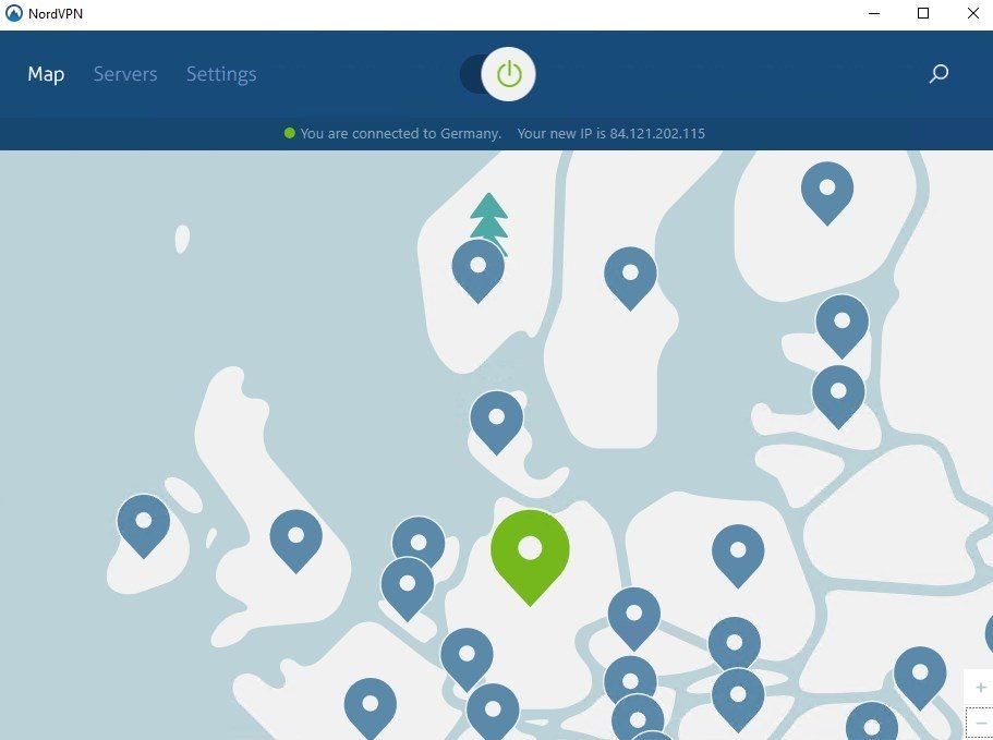 NordVPN 6 13 13 0 - Download for PC Free