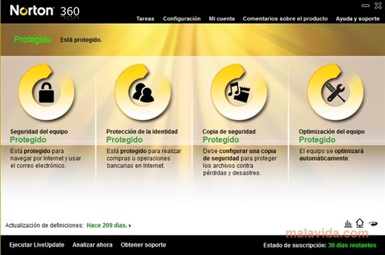 Norton 360 2014 21.1.0.18