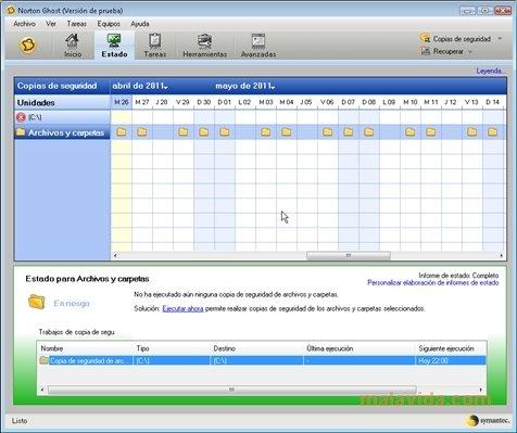 Symantec ghost 12.0.0.6284 download