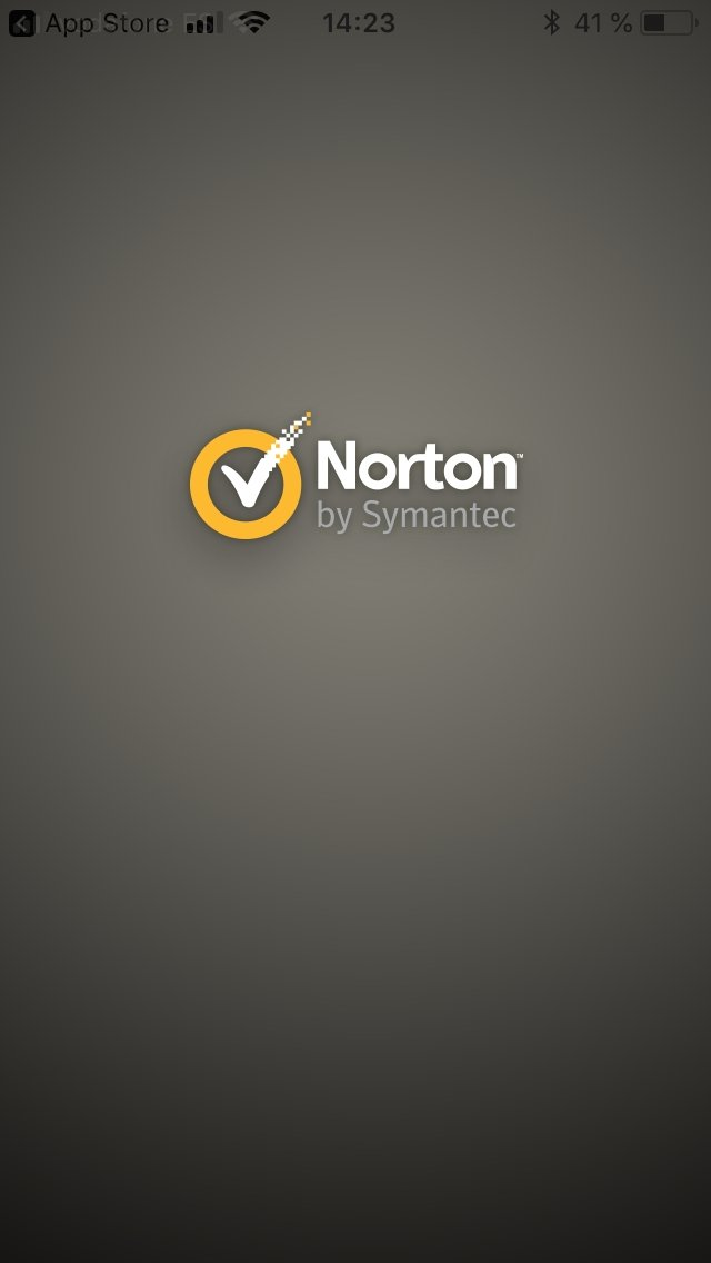 Norton Security - Download for iPhone Free