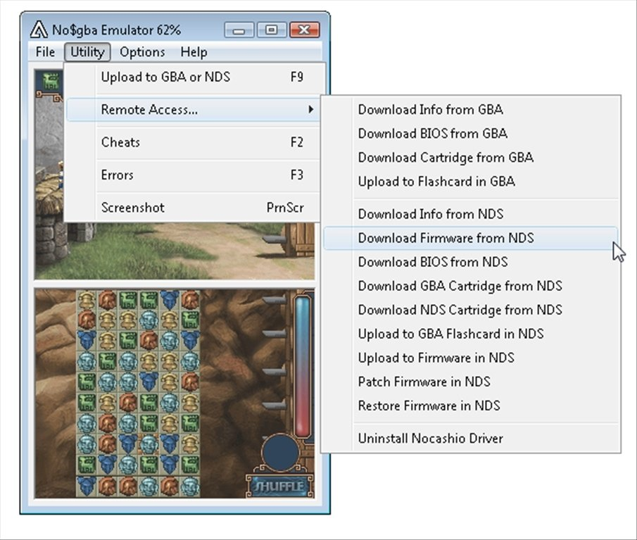nds emulator no gba 2.9 download