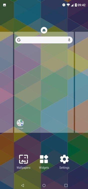 Nova Launcher 6 1 11 - Descargar para Android APK Gratis