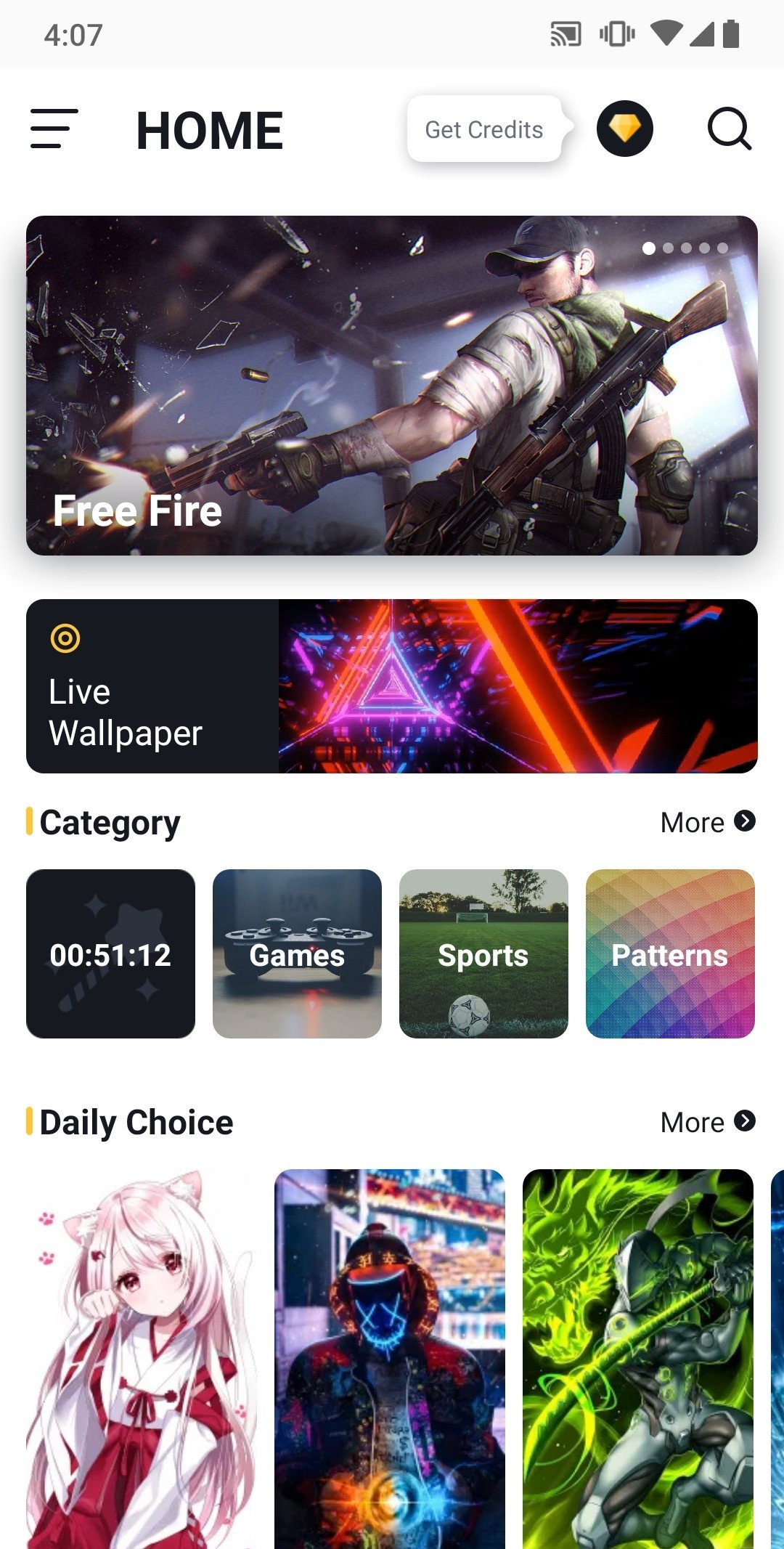 Nox Lucky Wallpaper 1 4 2 Download For Android Apk Free