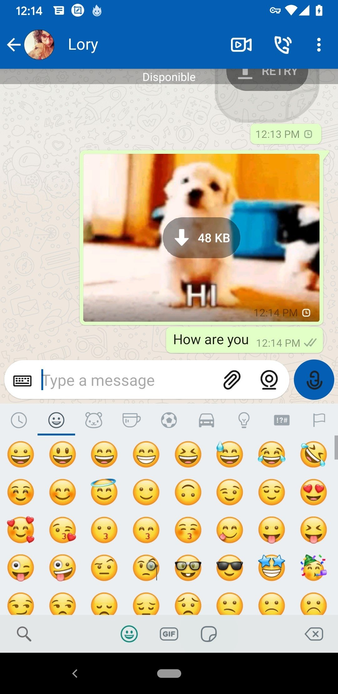 NSWhatsApp 3D 7 10 - Download for Android APK Free