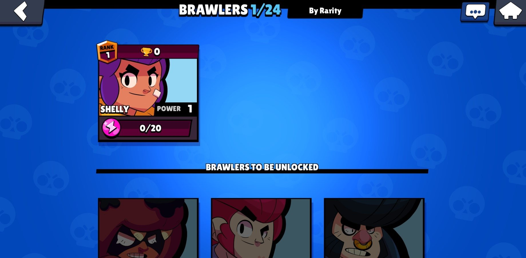 brawl stars mod apk private server