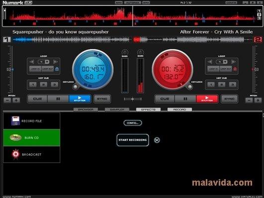 virtual dj 7 free download full version for windows 10