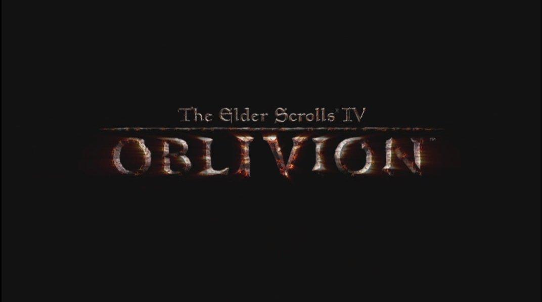 Oblivion Video