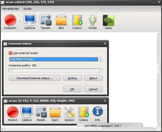 WatFile.com Download Free Download oCam gratis Scarica 100% sicuro