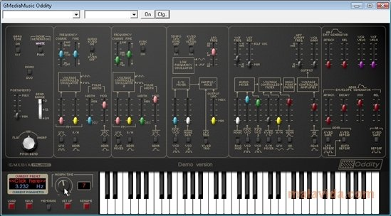 Oddity 2 1 0 0 - Download for PC Free