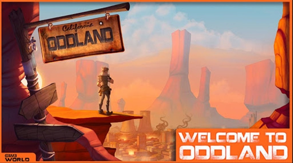 Oddland Android image 5