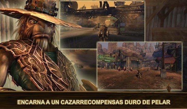 Oddworld: Stranger's Wrath Android image 5