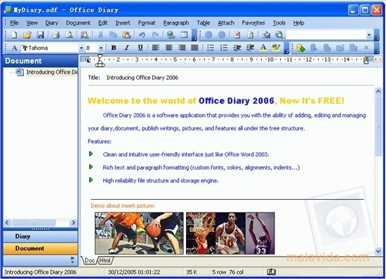 Office 2003 SP3 image 3