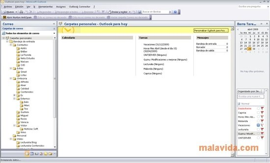 Office 2007 SP2 image 4