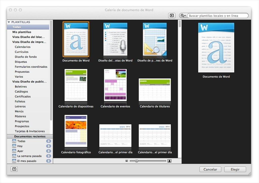 Office mac gratuit 2008 - Pack office pour mac gratuit ...