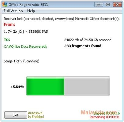 Office Regenerator image 4